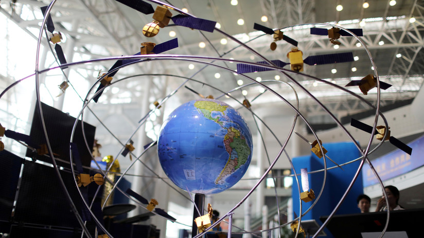 La alternativa china al GPS ya tiene más satélites que el sistema de EE.UU.