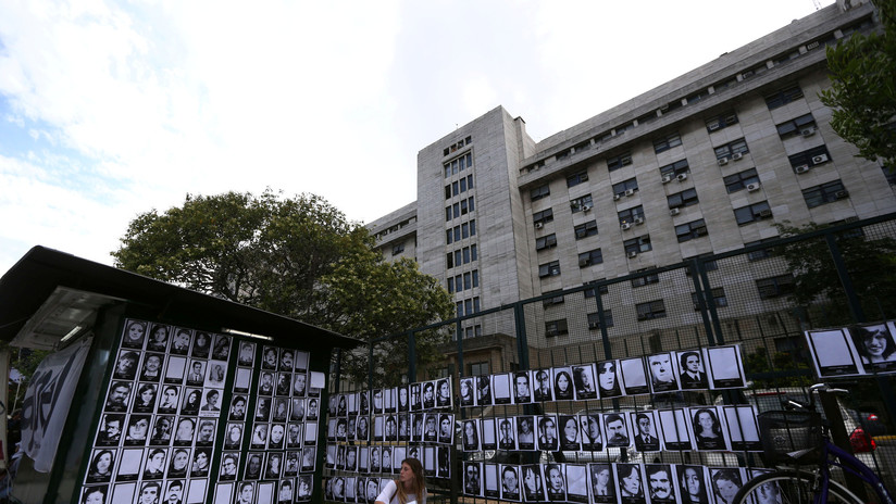 Un grupo de 312 represores va a juicio en Argentina por crímenes contra 2685 víctimas