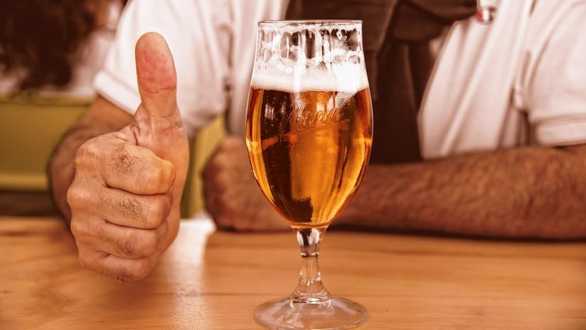 Científicos británicos proponen tratar el alcoholismo con éxtasis