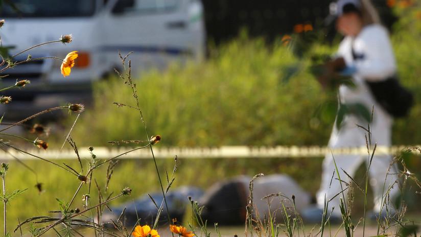 El índice de asesinatos en Ciudad de México alcanza su punto más alto en 22 años