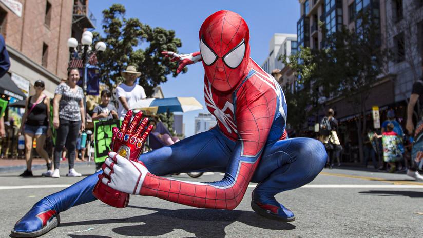 Spider-Man abandona el Universo Marvel en medio de la pugna entre Disney y Sony
