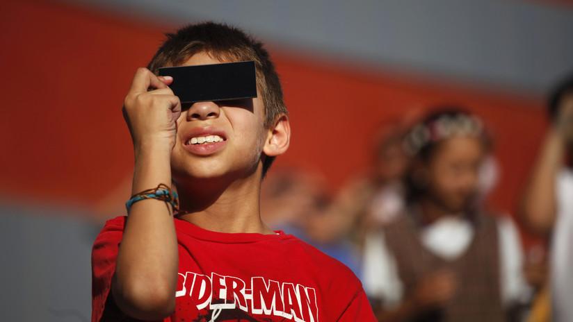 ¿Habrá que esperar? Científicos mexicanos aclaran si es verdad que este miércoles se producirá un eclipse solar
