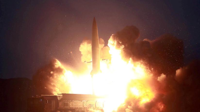 Japón estima que Corea del Norte habría logrado miniaturizar ojivas nucleares para sus misiles