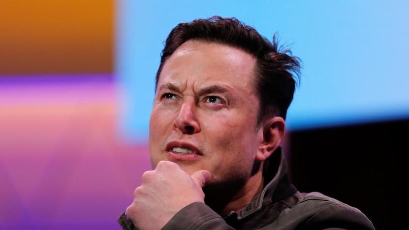 Experto calcula cuántas bombas hay que lanzar sobre Marte para realizar el plan 'colonizador' de Elon Musk
