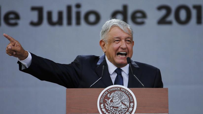 López Obrador desmiente diálogo con el crimen organizado