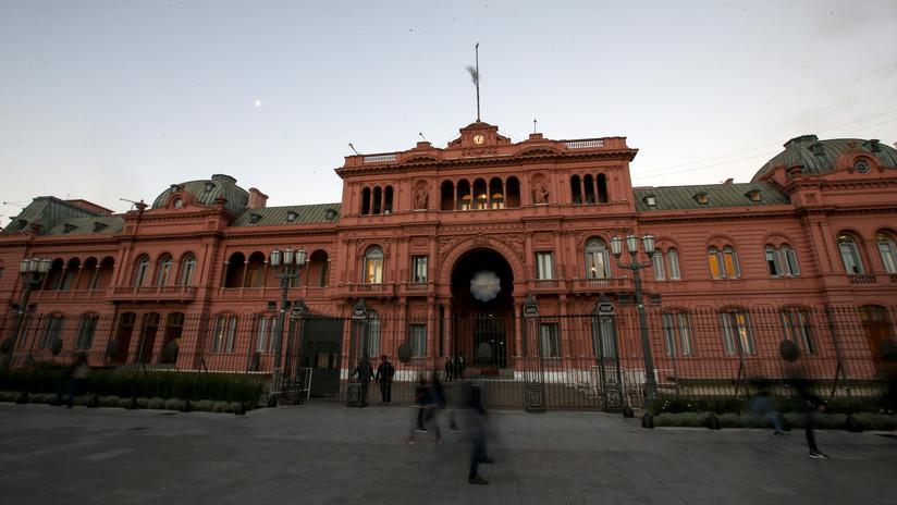 Gobernadores de Argentina irán a la Justicia en rechazo a las medidas de Macri por el costo fiscal