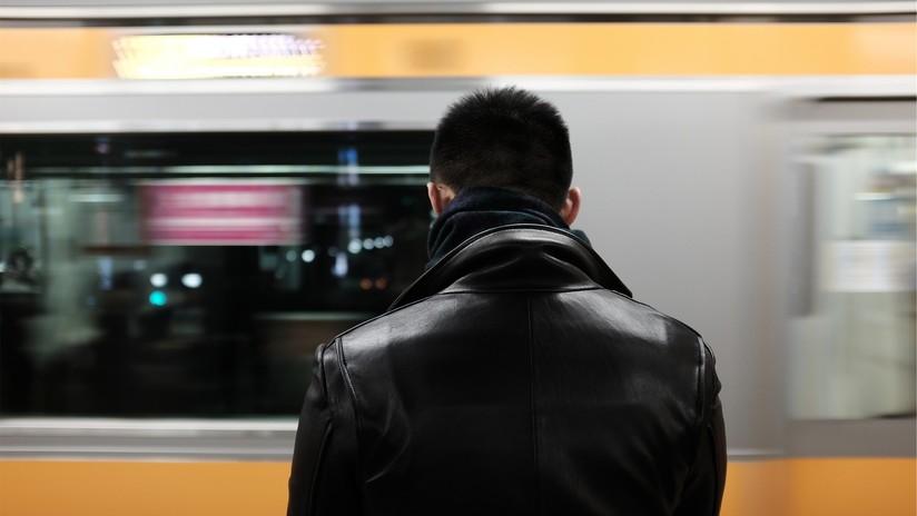 La respuesta viral de un 'villero' argentino a una mujer que lo discriminó en el tren