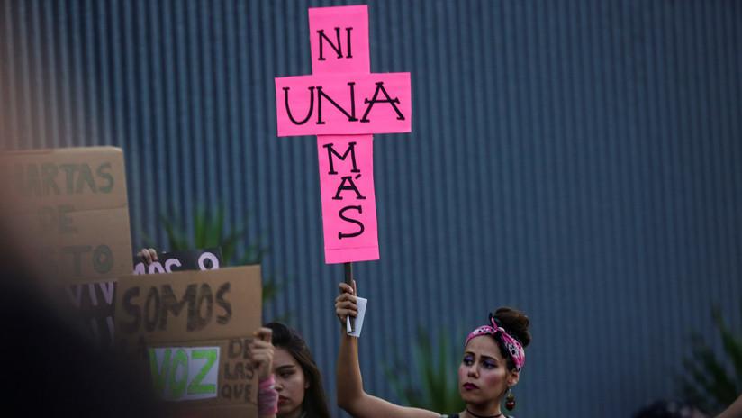Feminicidios, abuso sexual, desapariciones y violencia machista: el germen del enojo de las mujeres en México