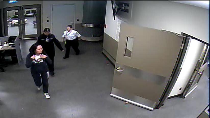 Publican el video del arresto de la ejecutiva de Huawei en Canadá en vísperas de las audiencias para su extradición