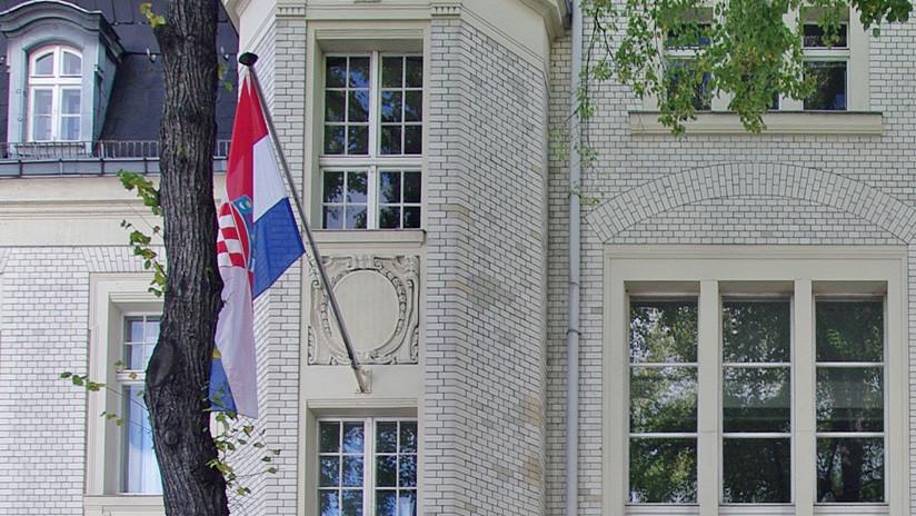 """""""Europa pura y auténtica"""": Comentarios xenófobos y racistas le costaron el puesto a una diplomática croata"""