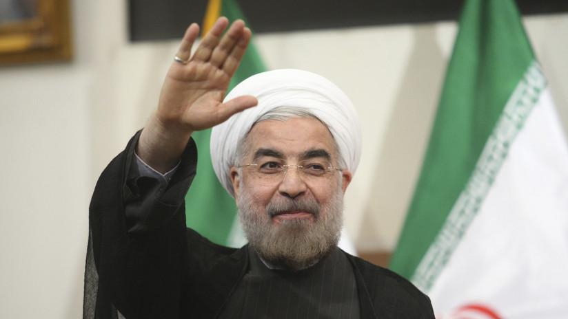 """Irán: """"El complot de EE.UU. no ha tenido éxito"""""""