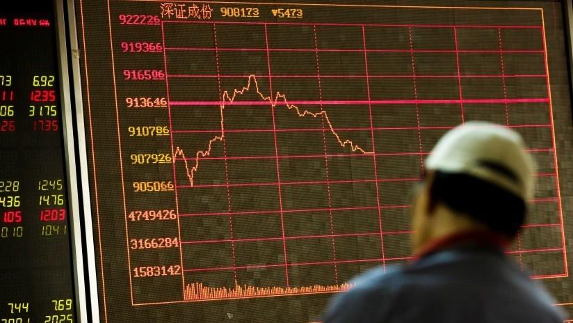 """¿Recaerá Asia en una crisis de deuda como la de 1997? Una consultoría ve """"indicios amenazadores"""""""