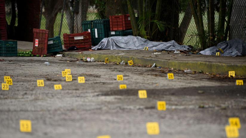 Hallan más de 200 cuerpos sin sepultar en un cementerio de España