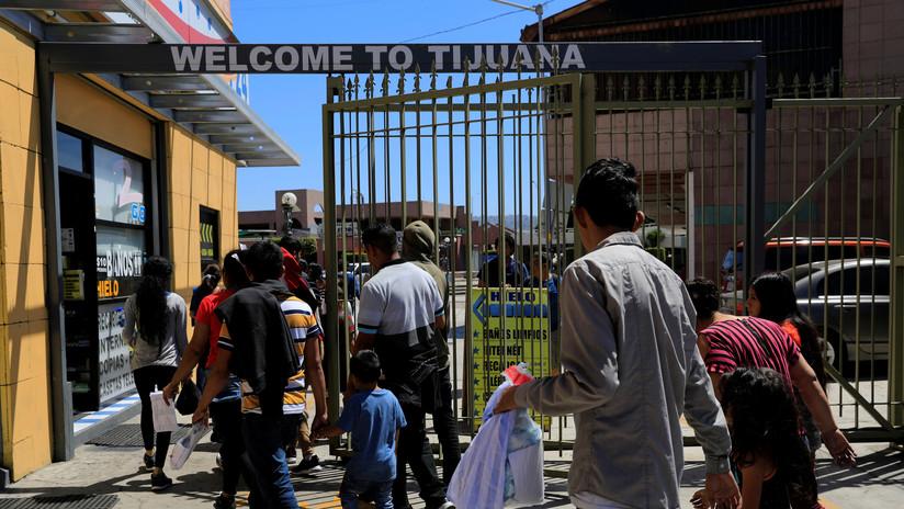 """Senado advierte que """"no emitirá un solo voto"""" para que México sea un tercer país seguro"""