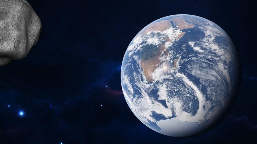 Un asteroide del tamaño del edificio más alto del mundo pasará cerca de la Tierra en septiembre
