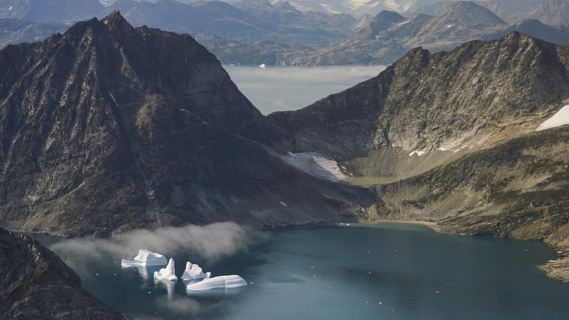 Aseguran que EE.UU. ya contribuye a la transformación de Groenlandia aunque no es su dueño