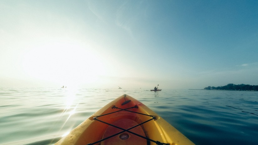 Muere un remero paralímpico al volcar su bote durante un entrenamiento