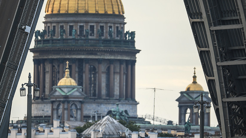 Cuatro mil cocineros de todo el mundo se darán cita en Rusia en 2020 en el mayor congreso de chefs