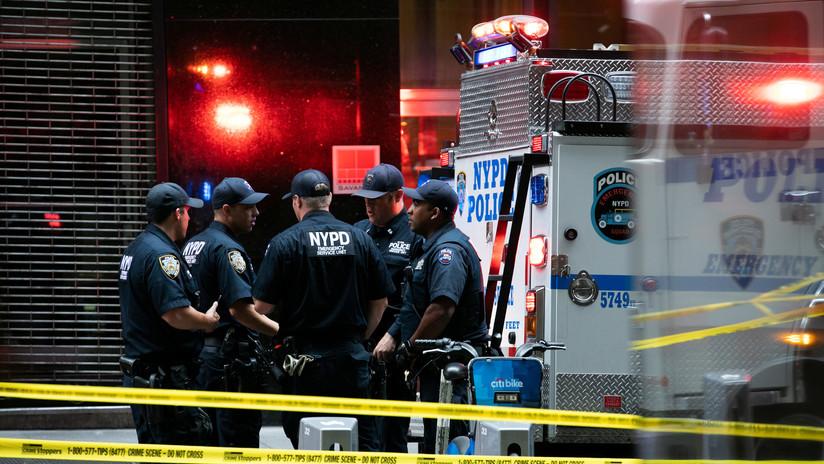 Muere en extrañas circunstancias el chef de un prestigioso restaurante de Nueva York