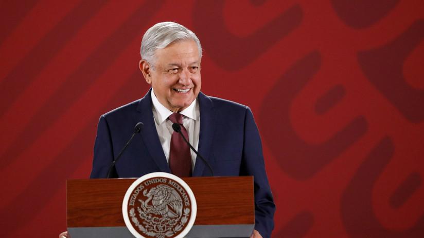 """¿El pueblo de México realmente está """"feliz, feliz, feliz"""" como asegura López Obrador?"""