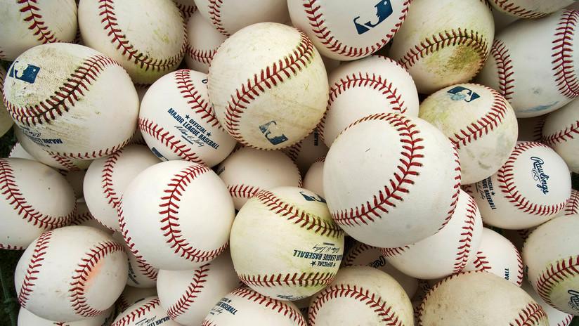 Las sanciones de EE.UU. ahora amenazan la temporada de béisbol profesional en Venezuela