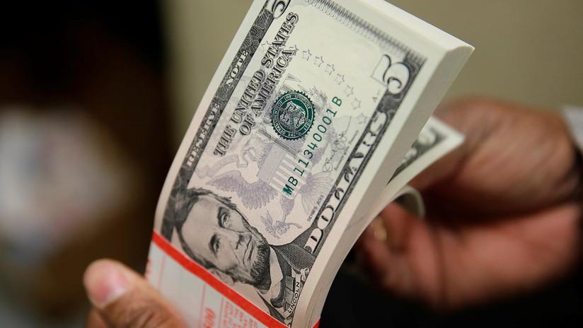 Gobernador del Banco de Inglaterra: el dólar es demasiado dominante y podría ser reemplazado por una moneda digital
