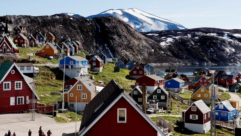 EE.UU. encuentra el modo de acercarse a Groenlandia