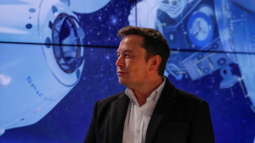 Elon Musk propone una nueva idea para 'terraformar' Marte y hacerlo habitable para los humanos