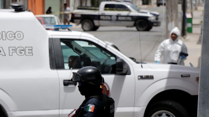Hallan a reportero ejecutado en zona sur del Estado de México