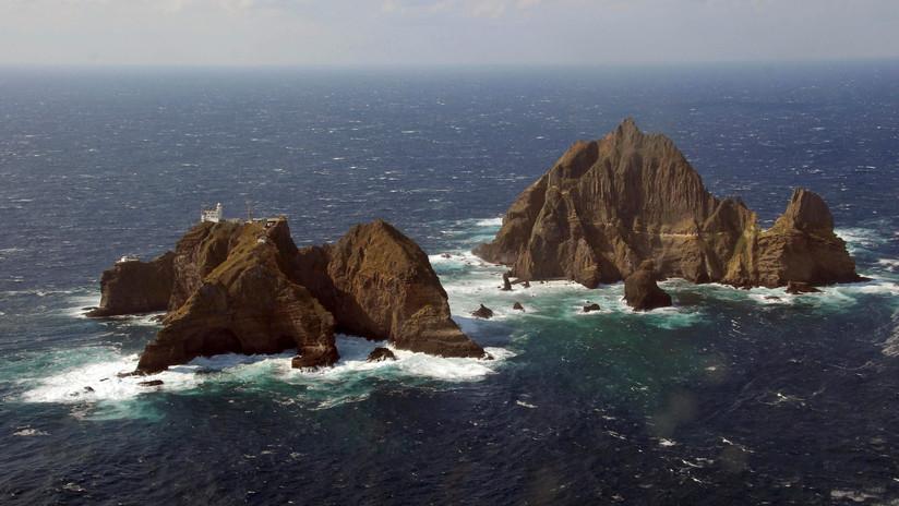 Crece la disputa entre Seúl y Tokio: Corea del Sur lanza ejercicios militares cerca de islas reclamadas por Japón