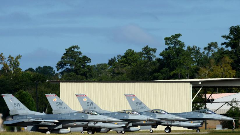 Una base aérea de EE.UU. planea suspender actividades por el aumento de suicidios