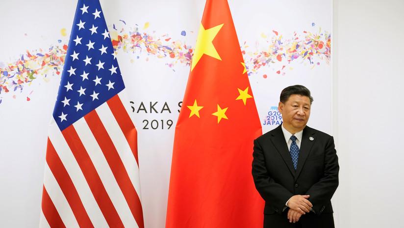 La Casa Blanca revela de qué se arrepiente Donald Trump en la guerra comercial con China