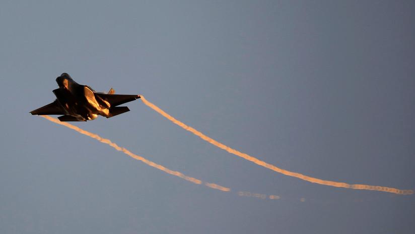 """Israel difunde un video que presuntamente muestra a iraníes preparando un """"dron asesino"""""""
