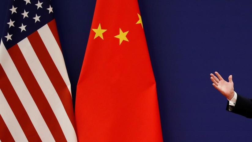 """Pekín promete tomar """"más medidas"""" para proteger sus intereses si EE.UU. eleva los aranceles sobre China"""