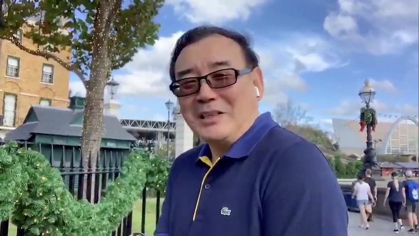 """Australia, """"muy preocupada y decepcionada"""" por el arresto en China de uno de sus ciudadanos acusado de espionaje"""