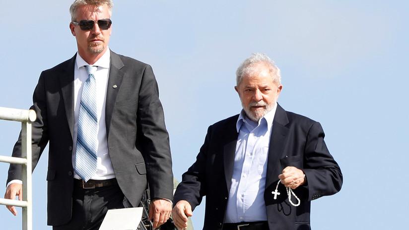 Nueva filtración de mensajes en Brasil: los fiscales se burlaron de Lula da Silva cuando fallecieron su esposa, su hermano y su nieto