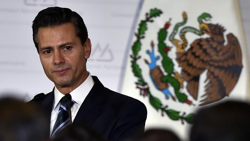 Medios: Gobierno de Peña Nieto habría descongelado cuentas del cártel de Sinaloa