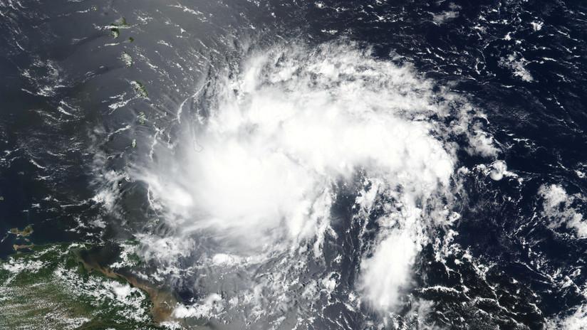 Trump aprueba la declaración del estado de emergencia para Puerto Rico ante el paso de la tormenta tropical Dorian