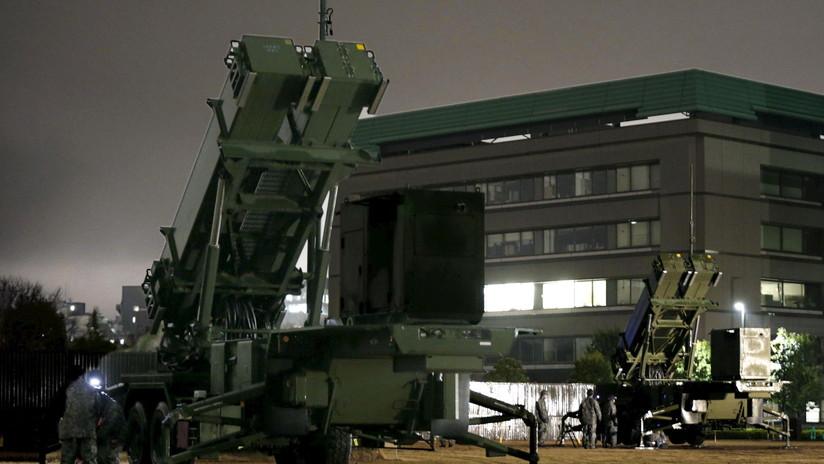 Japón adquirirá a EE.UU. 73 misiles interceptores en medio de las tensiones con las dos Coreas