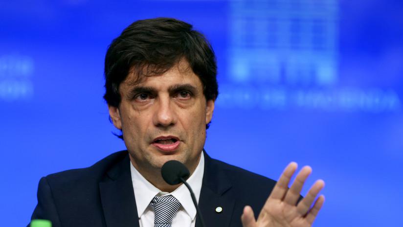 El Gobierno argentino busca renegociar la deuda con el FMI y retrasa los pagos a los tenedores de bonos