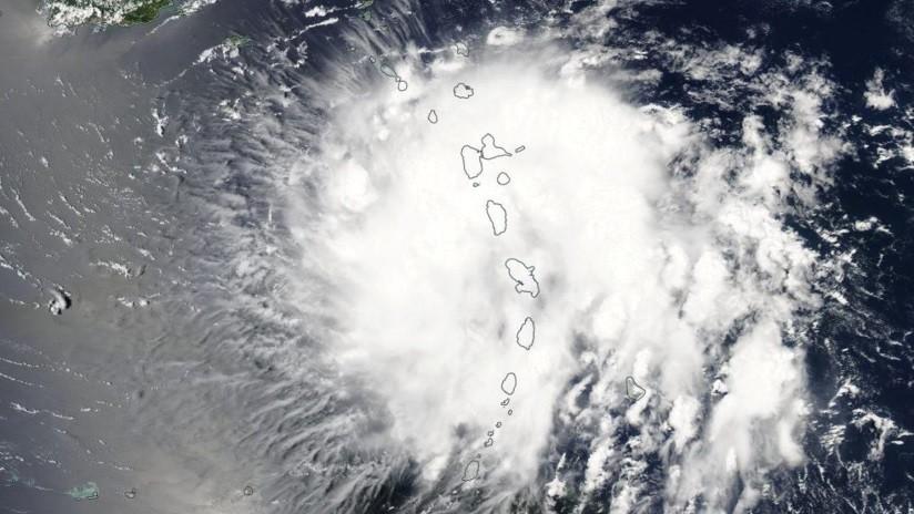 El gobernador de Florida declara el estado de emergencia ante la llegada del huracán Dorian