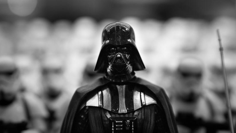 El casco de Darth Vader de 'El imperio contraataca' saldrá a subasta y esperan venderlo por 500.000 dólares