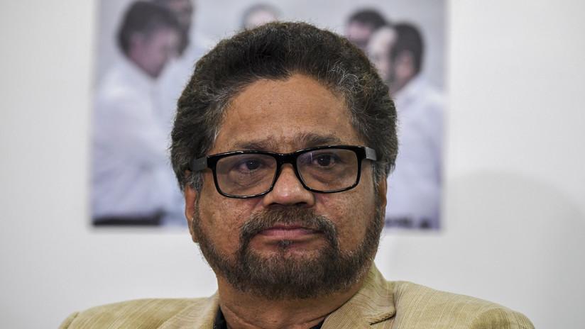 Iván Márquez anuncia que la disidencia de FARC retoma la lucha armada en Colombia