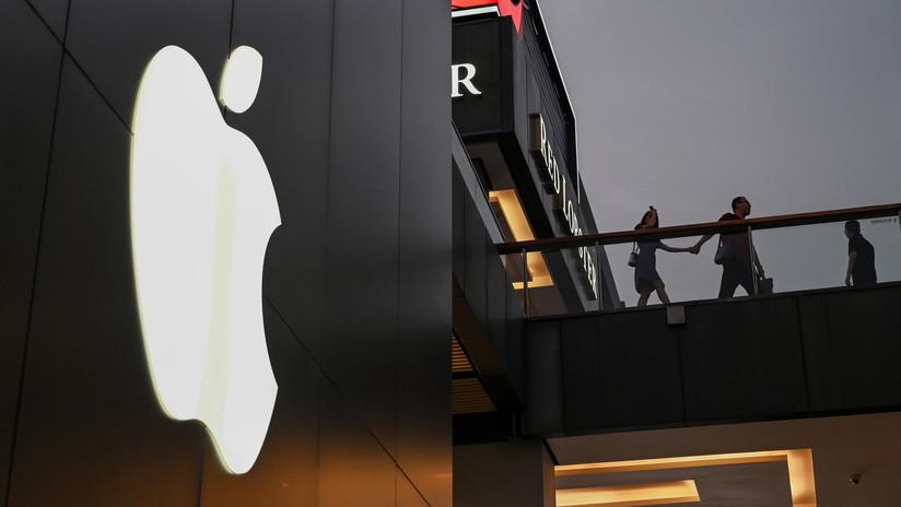 Apple presentará el iPhone 11 el próximo 10 de septiembre