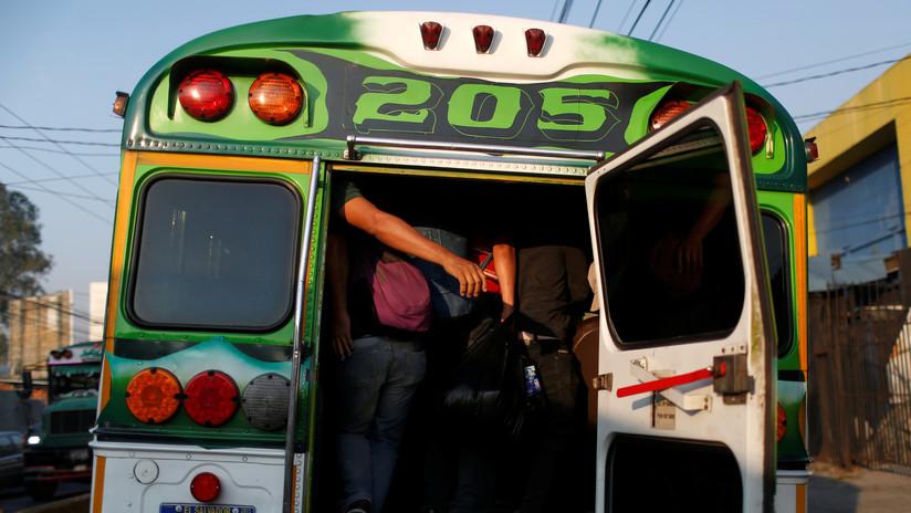 Gobierno de El Salvador desarticula red transnacional dedicada al tráfico de personas