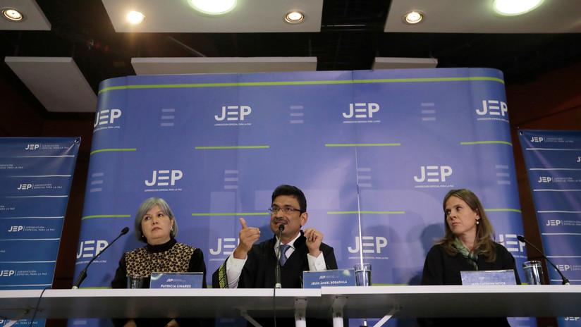 Justicia de Paz en Colombia ordena la captura de disidentes de la FARC que retomaron las armas