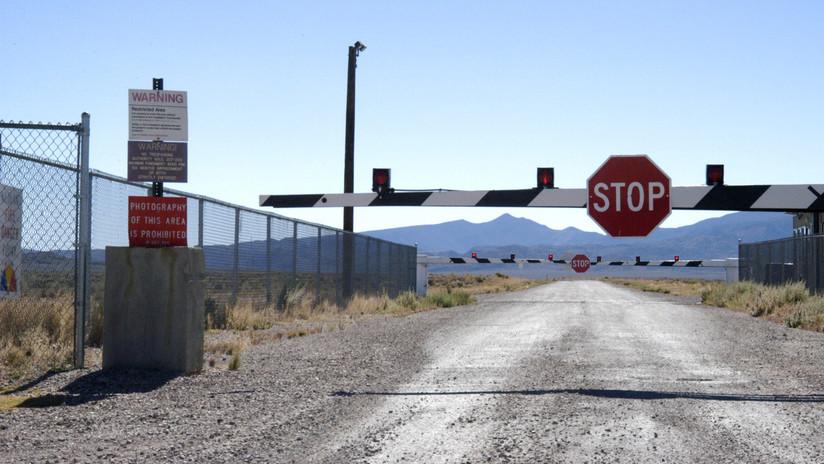 Sin agua, alimentos ni combustible: declaran la emergencia en un condado de Nevada para hacer frente al 'asalto' al Área 51
