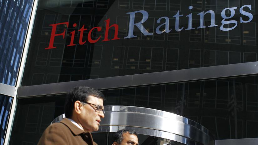 La agencia Fitch rebaja la calificación de Argentina a 'default restringido'