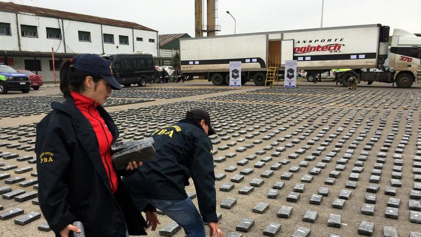 El fracaso de la guerra narco en Argentina: ¿qué pasó?