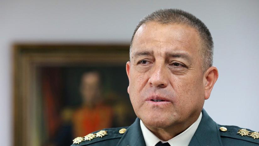 Fuerzas Armadas de Colombia: